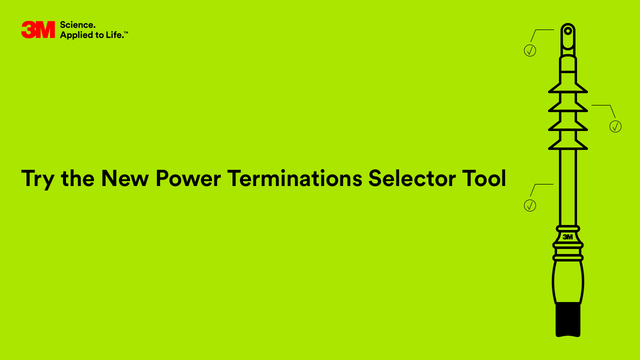 Preview static image for 3m/3M-TerminatorSelector-FB-Animated-061819-nonew
