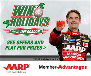 Preview static image for AARP-WinTheHolidays-300x250