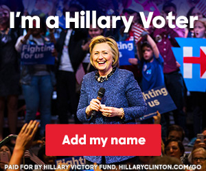 Preview static image for listbuilding-hillaryvoter-color-hrccrowd-iahv-amn-html5-300x250