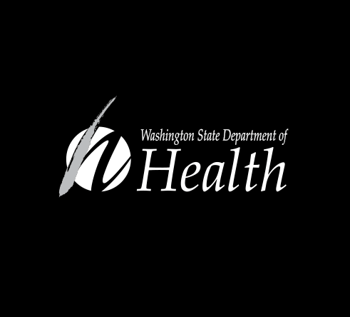 Washington Department of Health logo