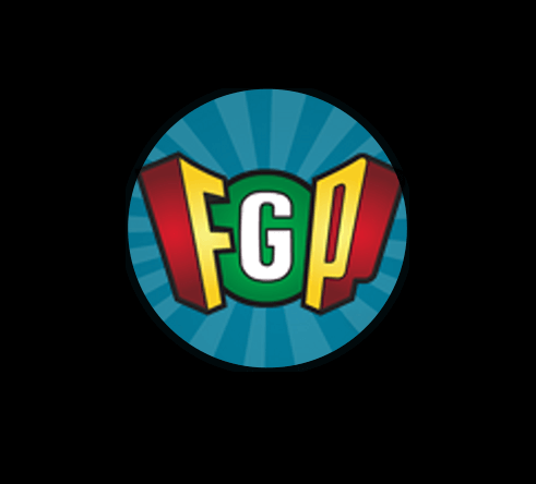 Fun Go Play logo