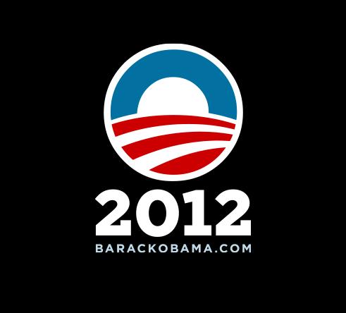 Obama for America 2012 logo