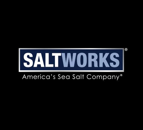 SaltWorks Inc. logo